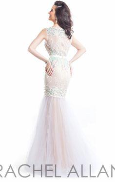 Rachel Allan 6823 Dress - MissesDressy.com