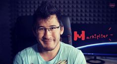 The most adorable and hottest human being: Markiplier! ;) ❤️