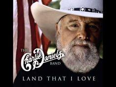 A Few More Rednecks - The Charlie Daniels Band (2010 Version)