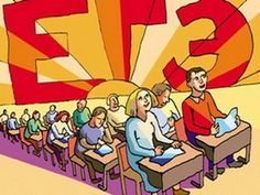 Закончилась пора экзаменов - http://kolomnaonline.ru/?p=14772                                         Для получения аттестата выпускники текущего года сдали обязательные предметы — русский язык и математику. Другие предметы ЕГЭ выпускники сдают на добровольной основе.  Одним из таких пр