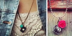 $5.99 now on jane.com!  Capture the Moment Camera Necklace!