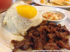 Kusina Master Recipes: Beef Tapa