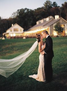 fabulous shot and pose of bride and groom and wedding reception