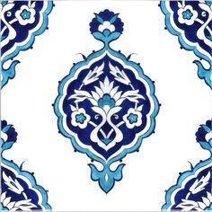 tattoo - mandala - art - design - line - henna - hand - back - sketch - doodle - girl - tat - tats - ink - inked - buddha - spirit - rose - symetric - etnic - inspired - design - sketch Painting Ceramic Tiles, Ceramic Wall Art, Tile Art, Wall Tiles, Islamic Art Pattern, Pattern Art, Doodle Girl, Indian Flowers, Illumination Art