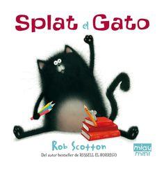 Splat, el gato
