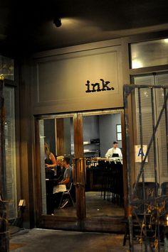 Ink. - West Hollywood - Chef Michael Voltaggio