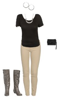 WetSeal.com Runway Outfit:  Thursday by Classy Mandolin. Outfit Price $81.00