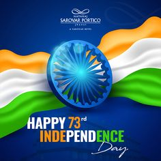 Let's fill our soul, pride, and mind with freedom. Nataraj Sarovar Portico Jhansi wishes everyone a Happy Independence Day. Nataraja, Happy Independence Day, Wish, Freedom, Pride, Mindfulness, Let It Be, Liberty, Political Freedom