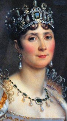 Josephine De Beauharnais Bonaparte