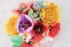 10 Ways To DIY Gorgeous Flowers For May Day