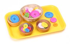 Montessori Materials Product Detail: Montessori N' Such