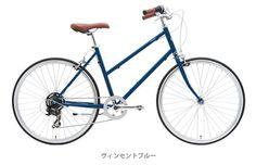 Tokyobike Bisou 26
