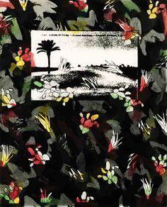 """beatpie: """" Marc Camille Chaimowicz, Le-Desert …, 1981 """""""