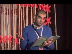 Urban Heritage:A Tale of Our City تراث المدينة حكايتنا | Ahmed Hassan Mostafa | TEDxYouth@Alexandria - YouTube Urban City, Baseball Cards