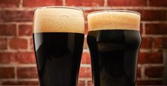 What, Exactly, Is the Difference Between Stout and Porter? Beer & Brewing Magazine asked craft brewers this loaded question and found that the difference between these two beer styles depends a lot on who you ask. Tostadas, Porter Beer, Beer Games, Beer Label Design, Beer 101, Bourbon Drinks, Beer Recipes, Brewing Recipes, Homebrew Recipes