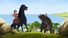 Le Ranch, Scooby Doo, Fictional Characters, Art, Art Background, Kunst, Gcse Art, Art Education Resources, Artworks