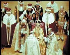 """Read more: https://www.luerzersarchive.com/en/magazine/commercial-detail/21608.html """"Coronation"""" [00:30]# The History Channel shows footage of important events in case you missed them the first time around. The royal guard who dropped his hat the moment Elizabeth received her crown in 1953 will be happy about that. And the mission control worker who spilled his coffee just as Neil Armstrong took his famous first step onto the moon will finally get a chance to see what he missed. Tags: The…"""