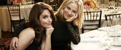 Tina Fey & Amy Poehler Burn Bill Cosby At The Golden Globes