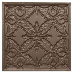 Schilder-Set, 4-tlg. Elegant, Metall Vorderansicht