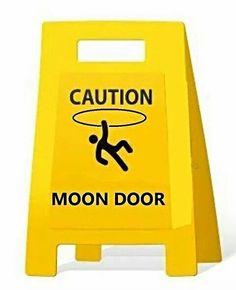 Game of Thrones - Moon Door