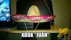 El XBOX