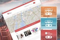Our goal is to give you the best #directory #theme on the market. Read more the article about the City Guide directory theme and its plugins : https://www.ait-themes.club/city-guide-v2-and-extension-plugins/