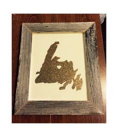 Items similar to Newfoundland Hometown Pride Driftwood Frame on Etsy Driftwood Frame, Home On The Range, Newfoundland, Pride, My Etsy Shop, Sweet Home, Diy Projects, Crafty, Handmade Gifts