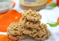 37 calorie peanut butter cookies