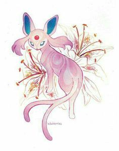 #Eevee #Espeon #Pokemon  LOVE Pokemon? Visit us: www.PokeMansion.Com
