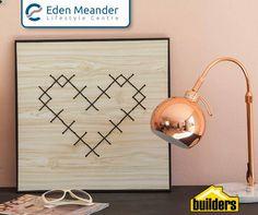 Builders Warehouse, Cross Stitch Heart, Chipboard, Twine, Life Hacks, Essentials, Create, Diy, Decor