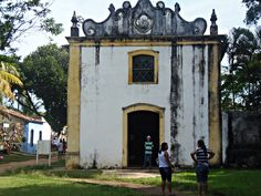 Museu de Arte Sacra - Centro Histórico de Porto Seguro - Bahia