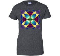 Adorable Four Points Fibonacci D 05 2017 T Shirt