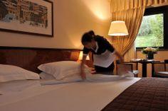 Contemporary room  - Park Hotel ai Cappuccini- Gubbio