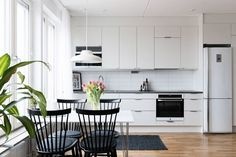 Inspiring Interiors: Simple Home in Malmö | Nordic Days