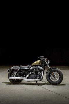 2013: Forty Eight 8