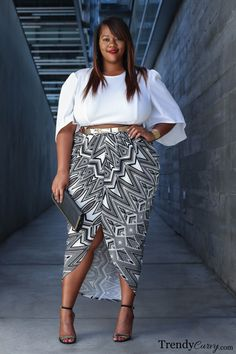 Mix & Match (Trendy Curvy)