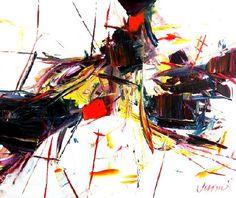 Artist: Peter John Voormeij, Title: The Last Samson