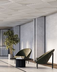 New Ecoustic Sculpt! Introducing 4 highly functional sculptural designs in our award-winning acoustic drop-in ceiling tile system. Designed + made in Australia. Ceiling Grid, Ceiling Tiles, Ceiling Design, Suspended Ceiling Systems, Acoustic Panels, Environment Design, Green Building, Cool Designs, Awards