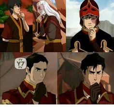 [Has anyone else noticed this about General Iroh?] so adorable I can't even - Zuko & General Iroh Avatar Aang, Avatar Legend Of Aang, Avatar The Last Airbender Funny, The Last Avatar, Avatar Funny, Team Avatar, Avatar Airbender, The Legend Of Korra, Avatar Theme