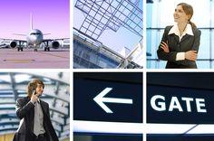 Cómo moverse desde los aeropuertos secundarios a las principales capitales europeas