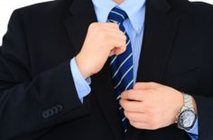 From a hiring manager's view... what to wear to an interview