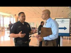 Airport Global Entry
