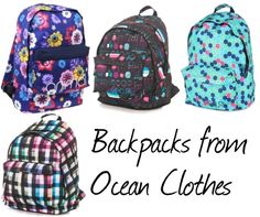 Life in a breakdown comp prize Tracy Moore, Stuff To Do, Cool Stuff, Vera Bradley Backpack, Lbd, Giveaways, Competition, Ocean, Backpacks