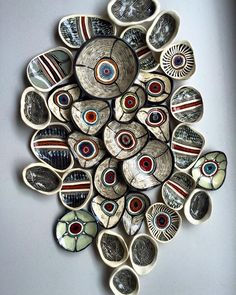 Contemporary Indigenous Australian Ceramics & Mixed Media Artwork by Penny Evans Penny Evans is a visual artist based in Lismore, NSW. She creates contemporary ceramics and mixed media art. Each work...
