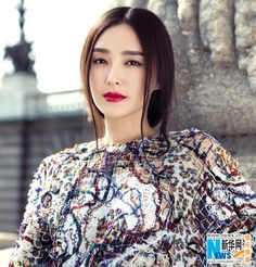 China Entertainment News aggregates the latest news shapping China's entertainment industry. Beautiful Chinese Girl, Beautiful Asian Women, Pretty Woman, My Fair Princess, Bollywood Party, Real Style, Chinese Actress, Her Smile, Beautiful Actresses