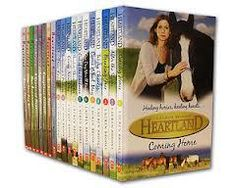 Heartland Lauren Brooke Koleksi Buku 11 Set