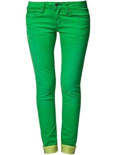 One Green Elephant KOSAI 028 in Maxi