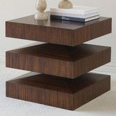 Found it at Wayfair - In and Out End Table