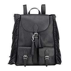 Saint Laurent Festival backpack, $1,990 Buy it now