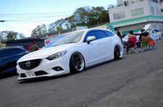 查看 @daichi.jzx01 的這張 Instagram 相片 • 19 個讚 Mazda Cars, Mazda 6 Wagon, Wagon Cars, Import Cars, Nice Cars, Cars And Motorcycles, Dream Cars, Wheels, Autos